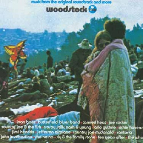 Woodstock by Atlantic