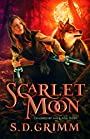 Scarlet Moon (Children of the Blood Moon Book 1)