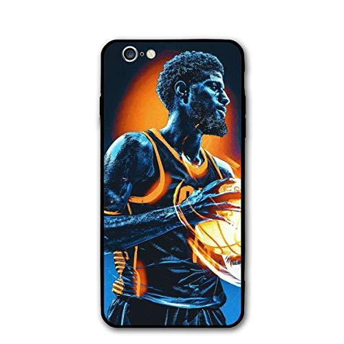 George Case - Fans Design Soft Rubber PC Materials Phone Case for iPhone 6 / 6s case