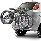 Suporte Veicular Transbike POP Básico para 2 Bicicletas