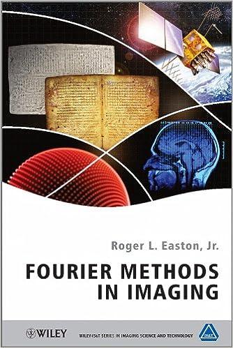 Descargar Gratis Libros Fourier Methods In Imaging Ebook PDF