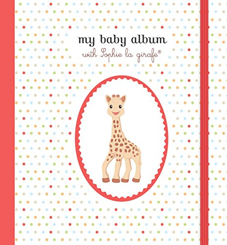Where to find sophie the giraffe baby book?