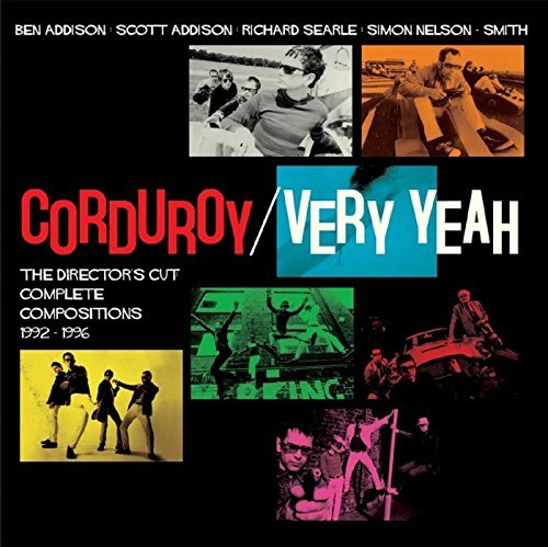 Very Yeah: Director's Cut Complete Compositions by CORDUROY (2013-05-28)