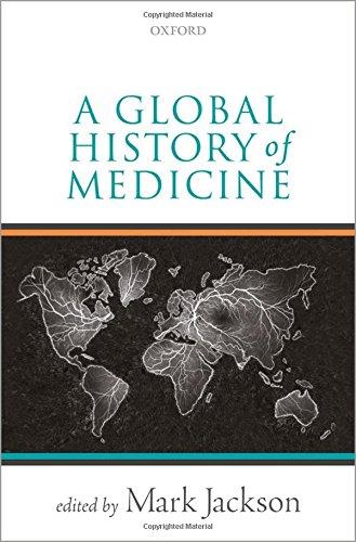 E.b.o.o.k A Global History of Medicine<br />PDF