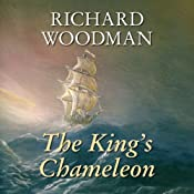The King's Chameleon | Richard Woodman