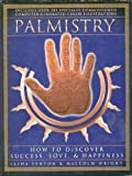 Palmistry, Random House Value Publishing Staff and Sasha Fenton, 0517160080