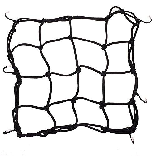 bungee cargo net motorcycle - 7
