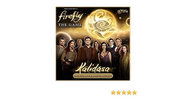 Firefly: Kalidasa: Amazon.es: Juguetes y juegos