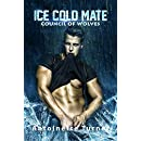 Ice Cold Mate (Council of Wolves  Book 2)