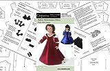 Pattern for Italian Renaissance Dress - fits 18