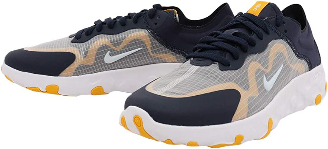 luto doce golpear  Amazon.com   Nike Renew Lucent Mens Casual Running Shoes Bq4235-400   Road  Running