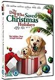 The Dog Who Saved The Christmas Holidays [DVD]