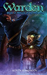 Warden (Book 3: Attack of the Aswang)