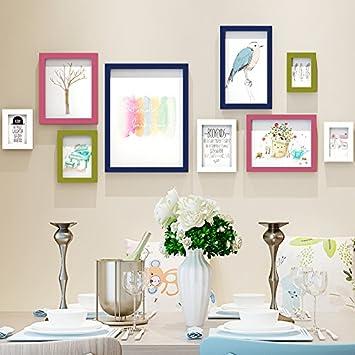 Paintsh Dekorative Malerei Wohnzimmer Esszimmer Wandbilder Moderne