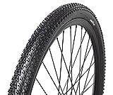 Goodyear Folding Bead Mountain Bike Tire, 27.5''/650B x 2/2.125, Black