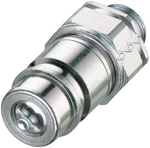Serie 3 15-L Voswinkel HP10-2-L1522 Giunto Push-Pull Maschio