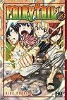 Fairy Tail, tome 29 par Mashima