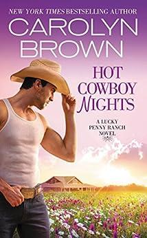 Cowboy Nights Lucky Penny Ranch ebook