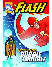 The Flash: Trickster's Bubble Trouble