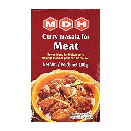 MDH Meat Ka Masala (3.5oz.,100g) - (Mutton Masala)