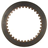 Alto 317712-250-IH Bronze Friction Plate. Replaces IH-JI Case: 702874C1