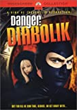 Danger: Diabolik [Import]