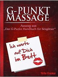 G-Punkt Massage: Auszug aus dem Buch