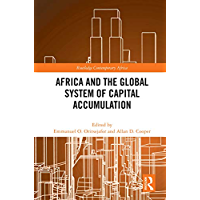 Africa and the Global System of Capital Accumulation (Routledge Contemporary Africa) (English Edition)