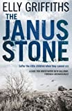 """""""The Janus Stone - A Case for Investigator Ruth Galloway, Forensic Archaeologist"""" av Elly Griffiths"""