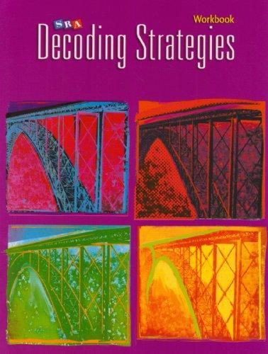 (Corrective Reading Decoding Level B2, Workbook (CORRECTIVE READING DECODING SERIES))
