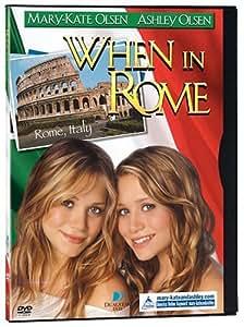 When in Rome (Full Screen) (Sous-titres français)