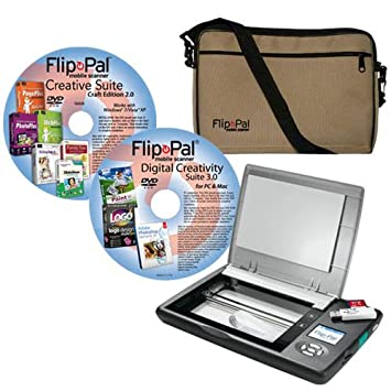 Ideal for Genealogy and Family History Flip-Pal Genealogy Bundle