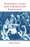 Pastoral Care and Liberation Theology, Pattison, 0281050481