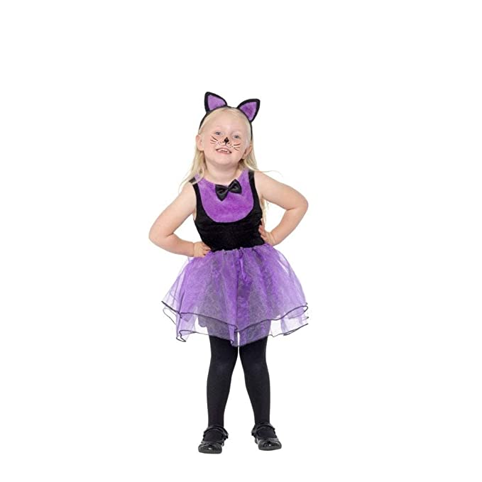 Amazon.com: Smiffys Cat Costume: Clothing