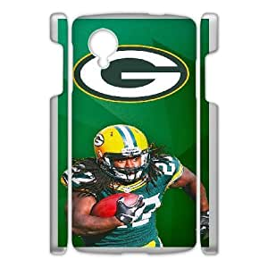 Google Nexus 5 Phone Cases NFL Green Bay Packers Cell Phone Case TYD670067