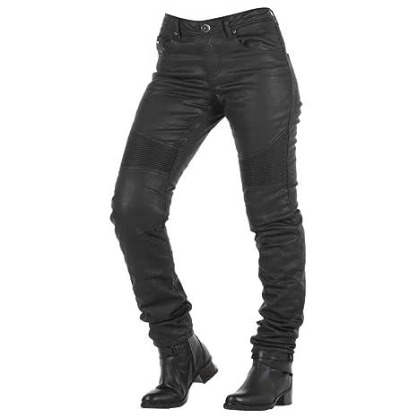 newest a42b9 af22c Overlap Imola Night Jeans für Damen, zugelassen, Schwarz ...
