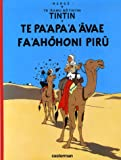 TE PA'APA'A 'AVAE FA'AHÔHONI PIRÛ : LE CRÂBE AUX PINCES D'OR EN TAHITIEN T09