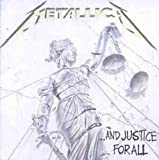 And Justice for All by METALLICA (2014-10-20)