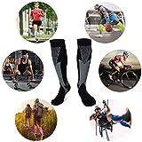 Compression Socks for Women&Men,Best Athletic Fit