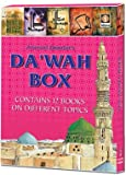 img - for DAWAH Gift Box - Contains 12 Books book / textbook / text book