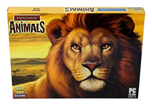 Kid's Craze Animals -  Lenovo System x Servers, 88Y8341