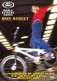 World Extreme Games, BMX STREET