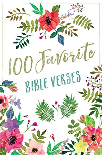 100 Favorite Bible Verses]()