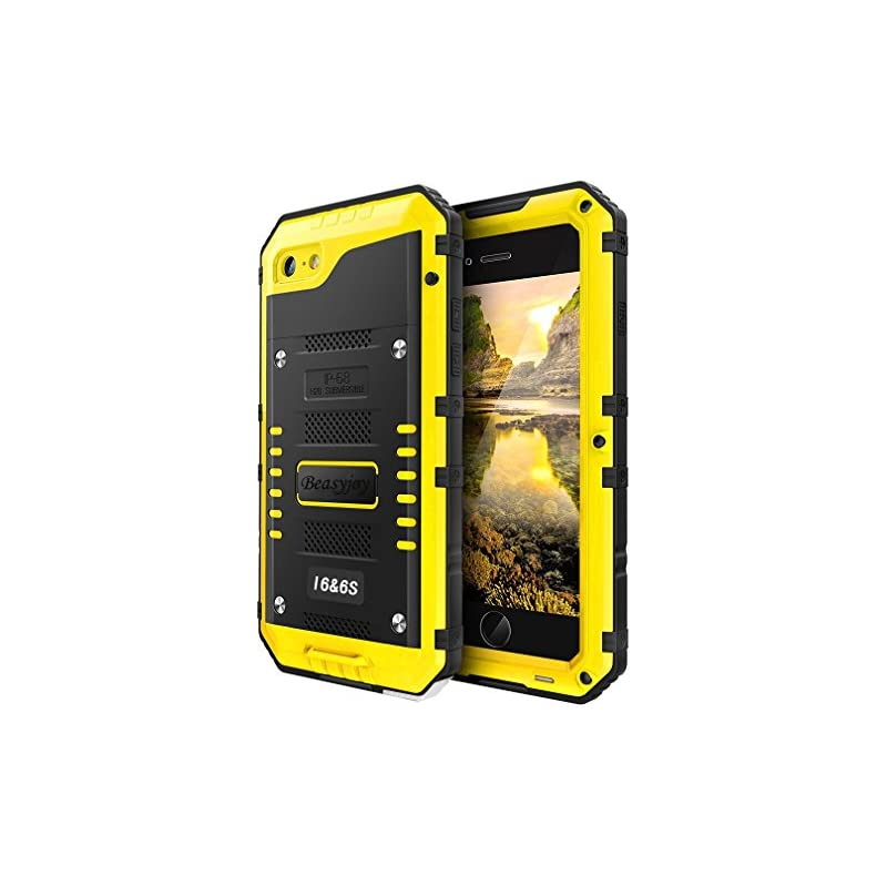 iPhone 6s Case & iPhone 6 Case Heavy Dut