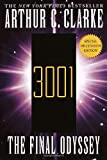 3001. The Final Odyssey, Arthur C. Clarke, 0345438205