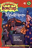 Spooky Spells, Marcia Thornton Jones and Debbie Dadey, 0439058716