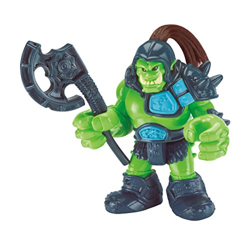 Fisher-Price Imaginext Castle Orc Toy (Price Adventure Fisher Castle)