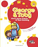 George and Toby, David Mark Diggle, 0987165755