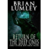 Return of the Deep Ones and Other Mythos Tales