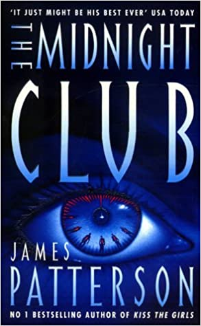 Image result for the midnight club james patterson